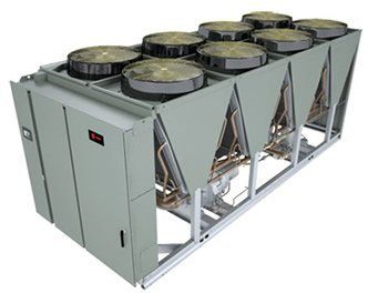 Ascend Air-Cooled Chiller ACR - Trane Chiller Repair