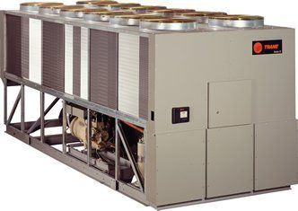 Series R Helical Rotary Chiller