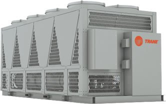 Air-Cooled Oil-Free Magnetic Bearing Chillers by Arctic - Trane Chiller Repair